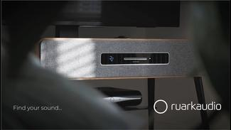 Embedded thumbnail for Ruark Audio > Infos