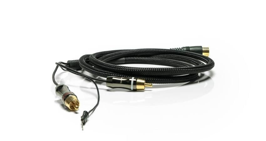Phono Cable Plus